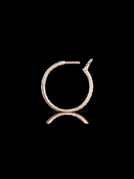 """Paire de Grande Boucles d'oreilles """"créoles"""" 19mm -Maria TASH"""