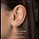 Thumbnail: Anneau Eternity Diamonds Maria Tash - 6.5mm