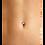 Thumbnail: Piercing de Nombril Solitaire - Maria TASH