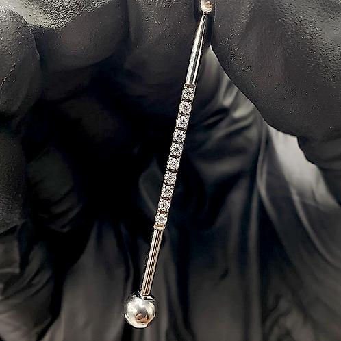 Piercing INDUSTRIEL - 38mm