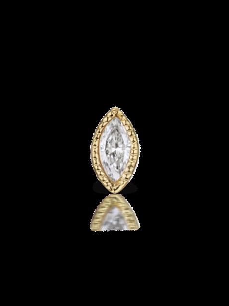 Marquise diamant MariaTash