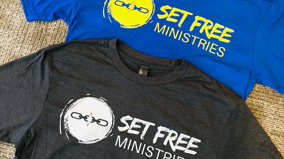 Original Set Free T-Shirt