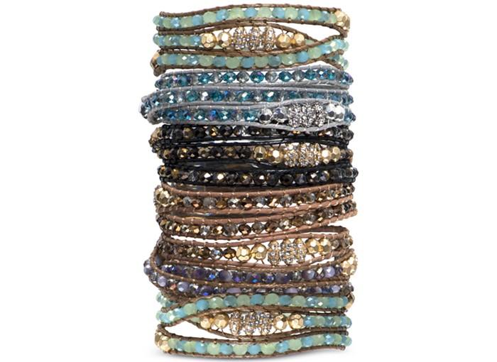 Lonna &Lilly Crystal bracelet