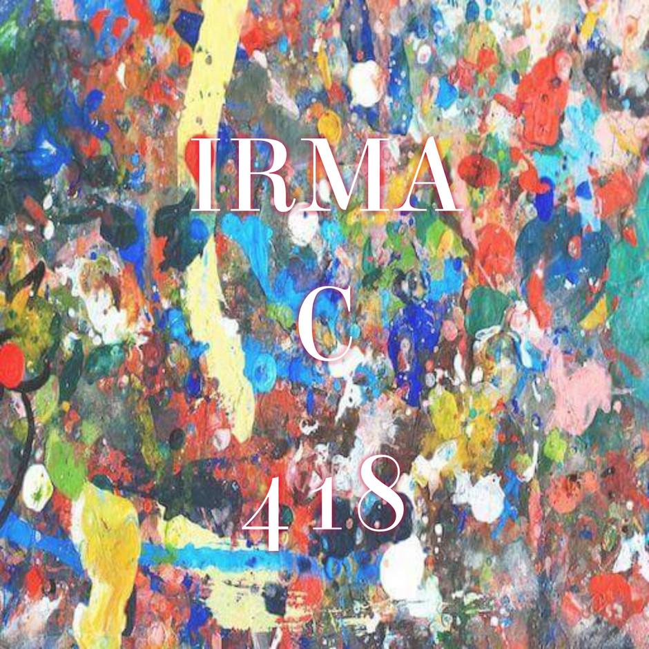 Journey of IRMA C 418