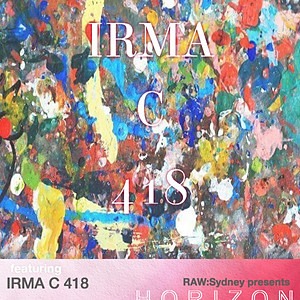 IRMA C 418 featured by RAW