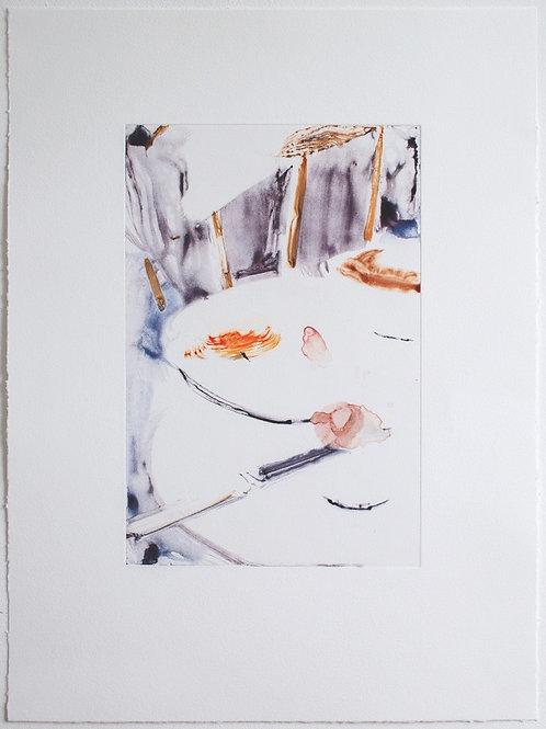Shade of Meaning II by Eleanor Watson