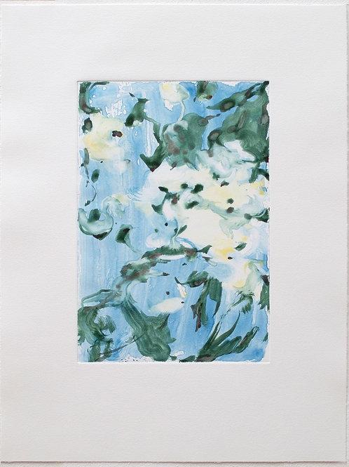Misty Beds II by Eleanor Watson
