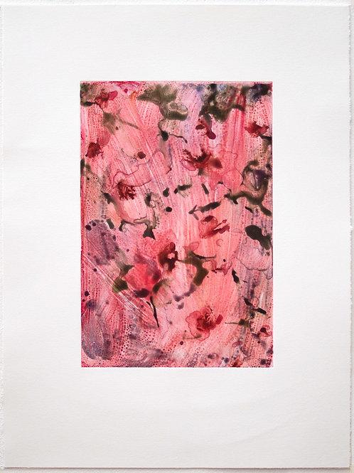 Misty Beds V by Eleanor Watson