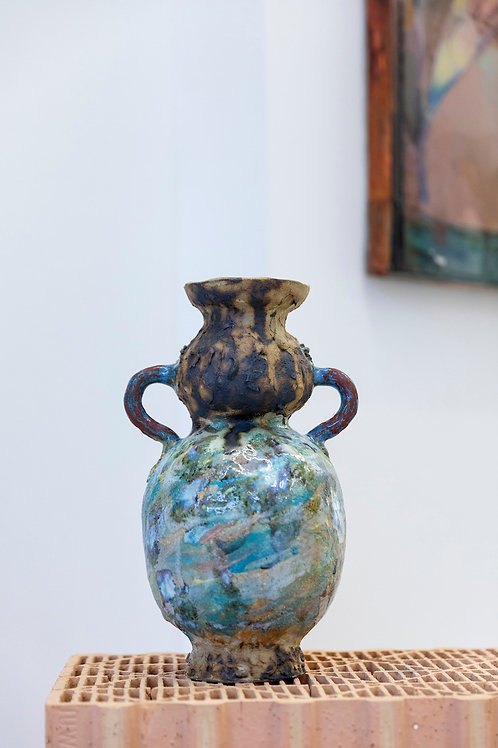 Trophy by Rebecca Truscott-Elves