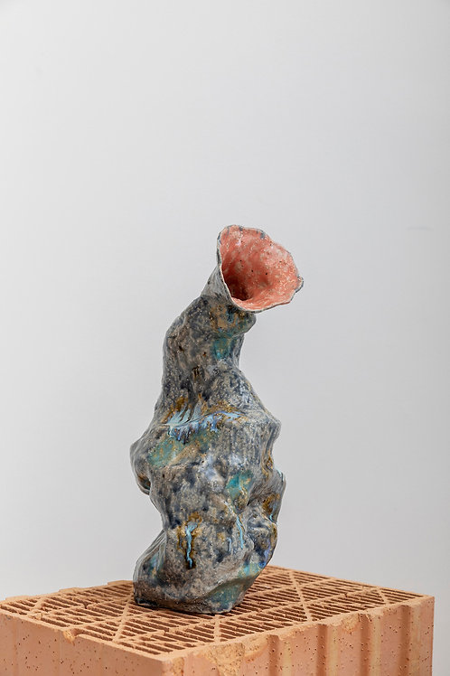 Gullet by Rebecca Truscott-Elves