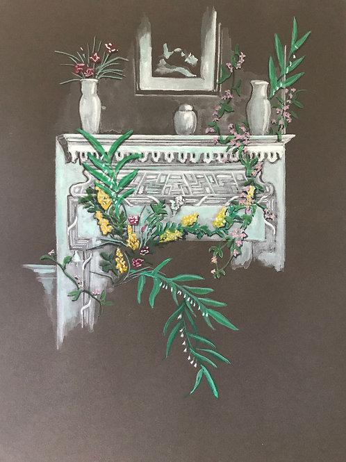 Recalling Jekyll V by Jessica Holmes