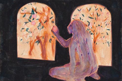Groan/Grown by Julie-Ann Simpson