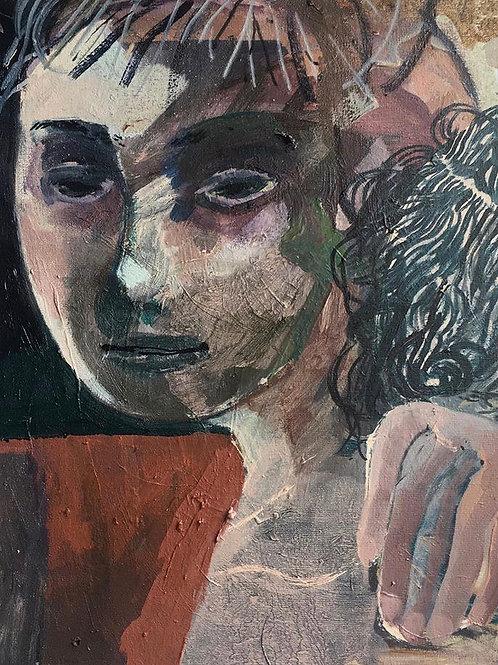 Weightless  by Joana Galego