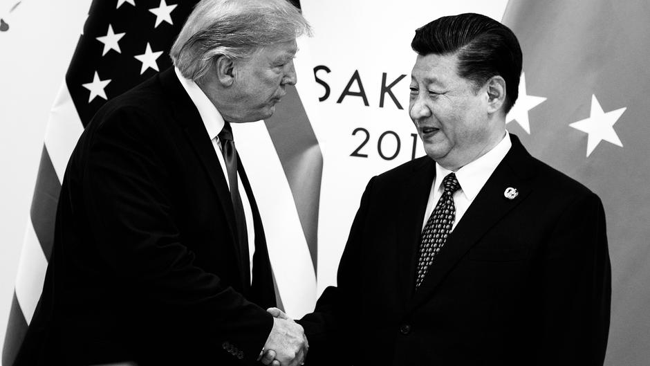 China Beckons A New Global Order