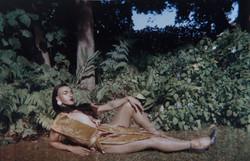 Jody Brand Irmas Garden