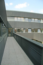 Collège Georges Pompidou - Pacy-sur-Eure
