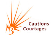 Cautions Courtages