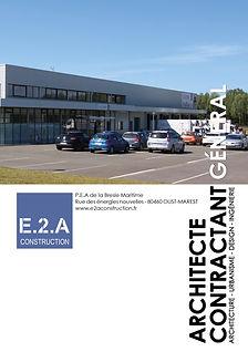 Architecte Contractant Général