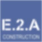 Logo - E2A Construction