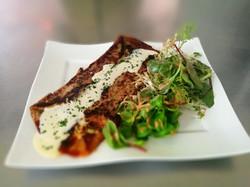 Tortio Marinière - Seafood