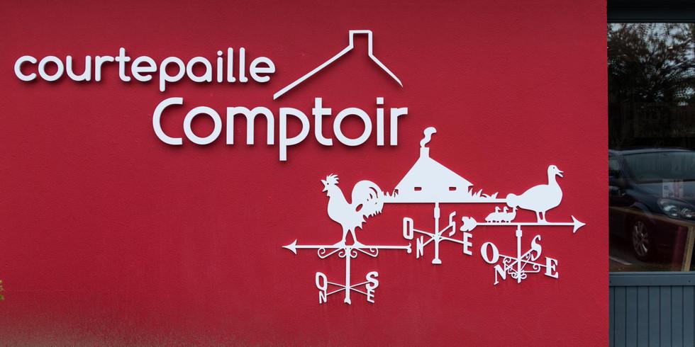 Restaurant Courtepaille - Saint-etienne-du-Rouvray
