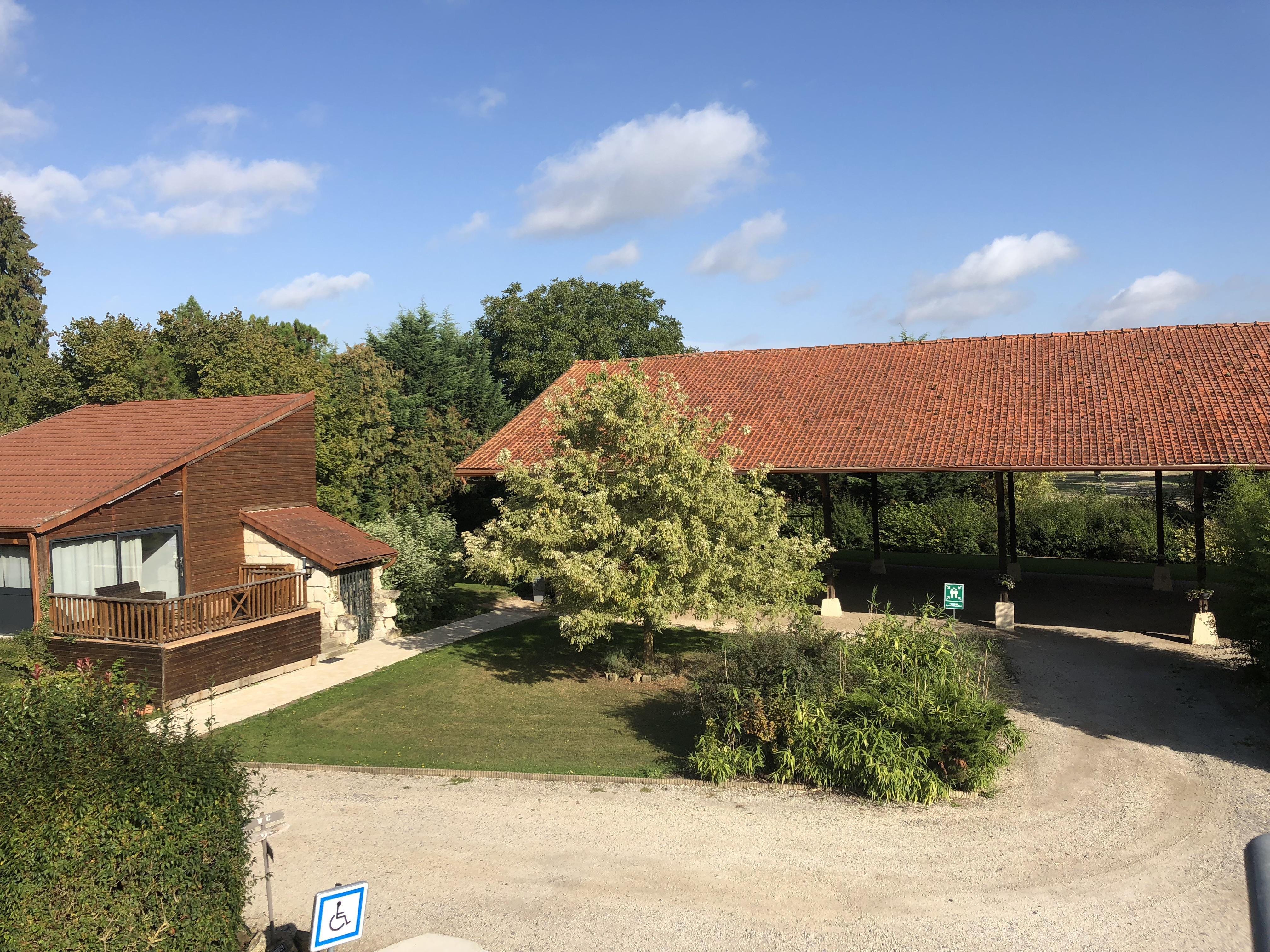 Cidrerie - Château de Quesmy