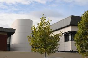 EN ACT Architecture - Collège Charles Gounod - Canteleu