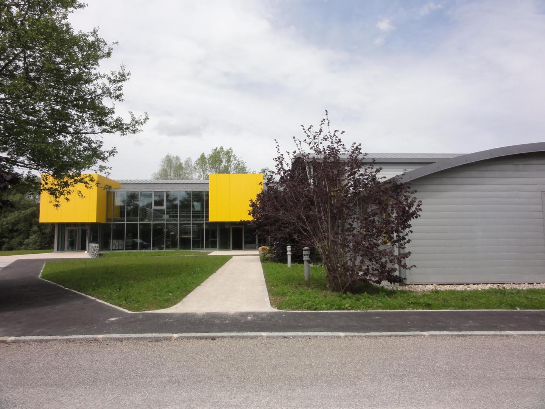 L'Hôtelier - Bureaux Blangy-sur-Bresle