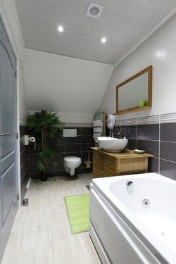 Salle de bain Japan