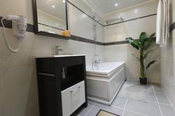 Salle de bain Africa