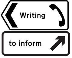 Writing to inform.jpg