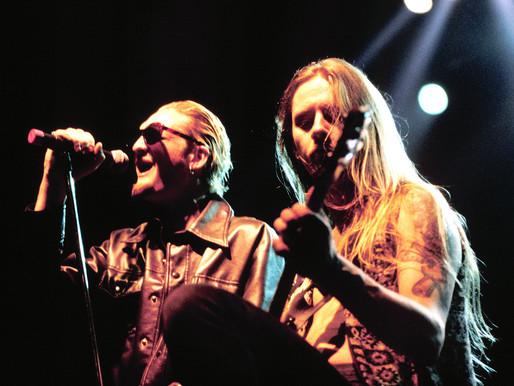 Şarkı Gerçekleri: Alice in Chains - Rooster