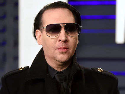 Marilyn Manson'ın Avukatı İddialar Hakkında Açıklama Yaptı!