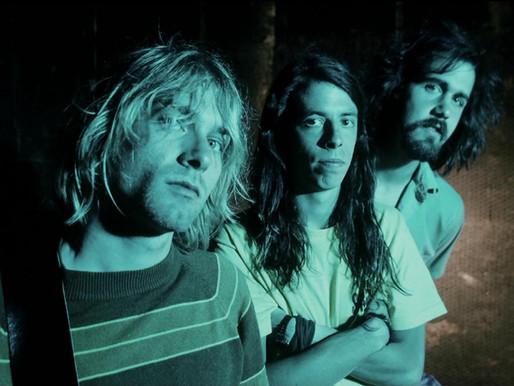 Şarkı Gerçekleri: Nirvana - Smells Like Teen Spirit