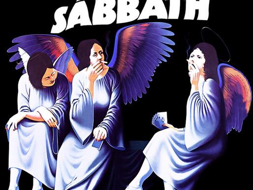 "BLACK SABBATH'ın ""Heaven And Hell"" şarkısının bir prova kaydı yayınlandı!"