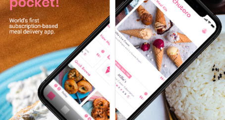 Chutoro App launching soon!
