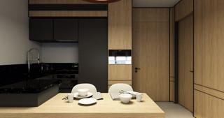 Apart Otel Oda Tasarımı