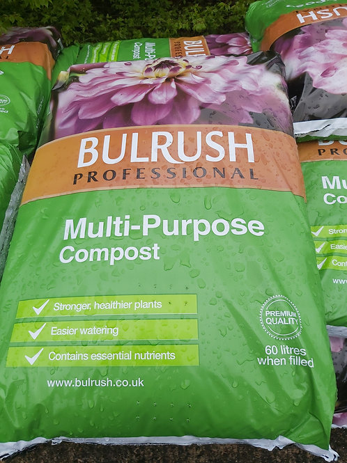 Bulrush Multi Purpose Compost