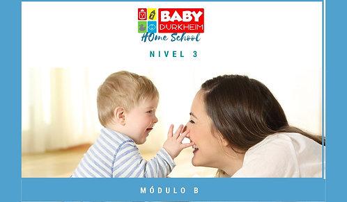 Nivel 3 - Modulo B