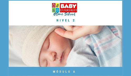 Nivel 2 - Modulo A
