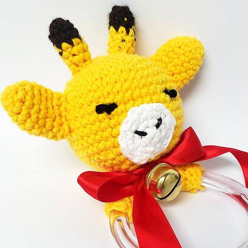 Sonaja Crochet Jirafa