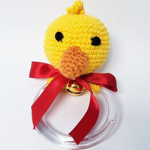 Sonaja Crochet Pato