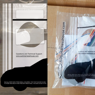Product Packaging Graphics