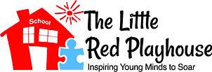 good-Logo little red playhouse sans anné
