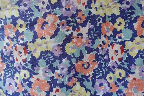 Liberty Style Floral Print 2