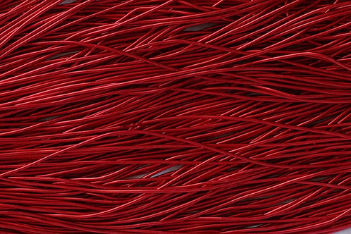 Red Purl Thread