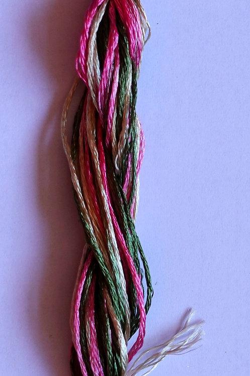 Silk Embroidery Thread-Goblin