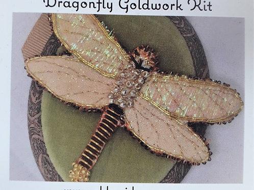 Dragonfly Kit