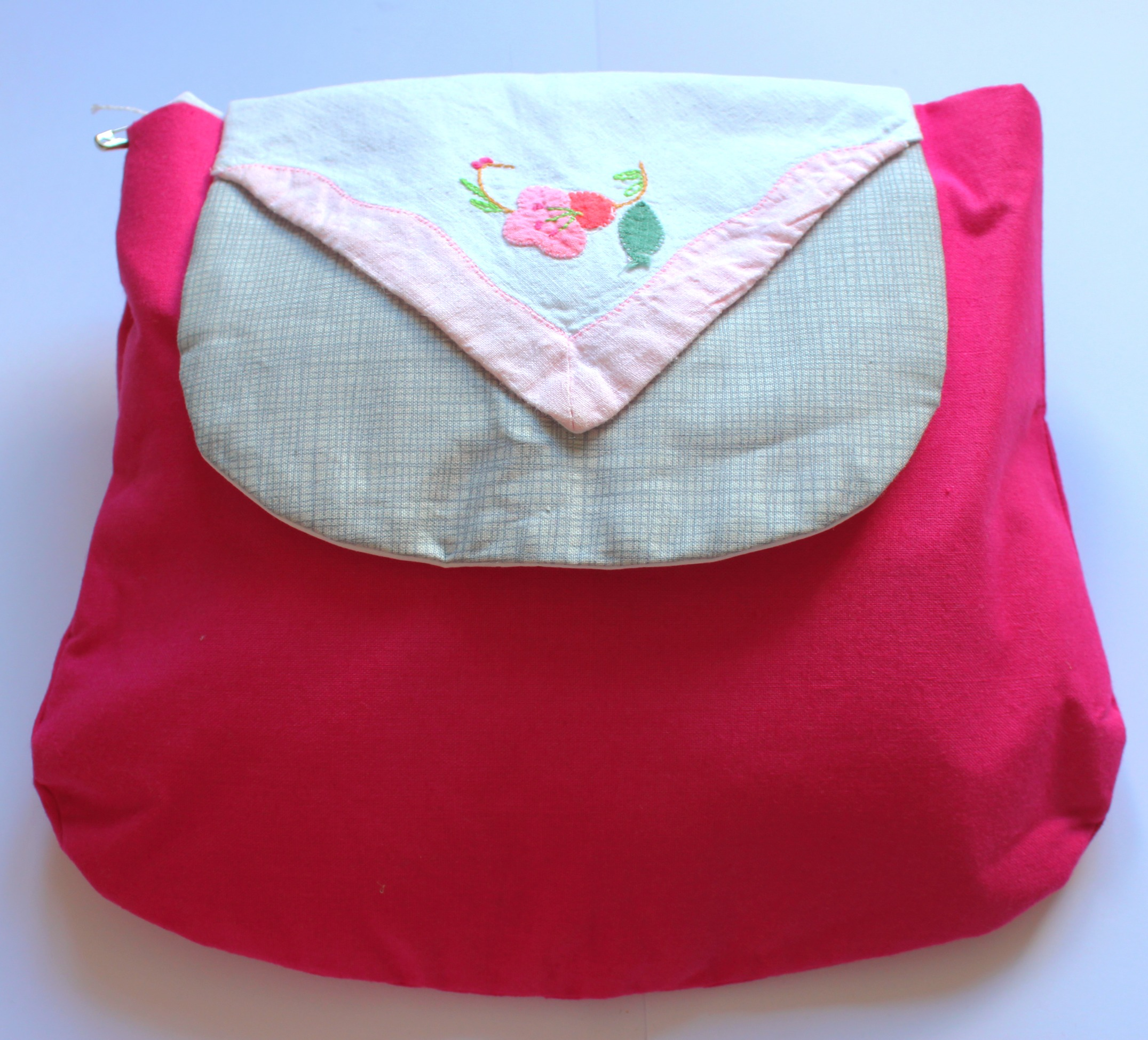 Dorothy Clutch Bag