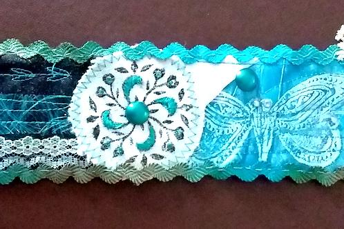 Ella Scrappy Bracelet
